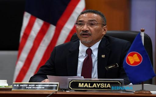 وزير الخارجية الماليزى : على العالم التركيز على 3 أمور لمعالجة تأثير كورونا