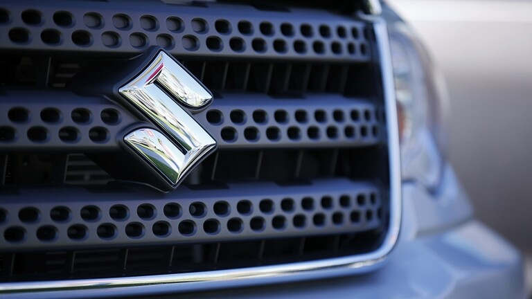 شركة سوزوكي اليابانية تطورسيارة Across  الكروس أوفر اقتصادية