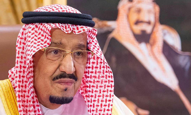 الديوان الملكي السعودي يصدر بيان بشأن الحالة الصحية للملك سلمان بن عبد العزيز