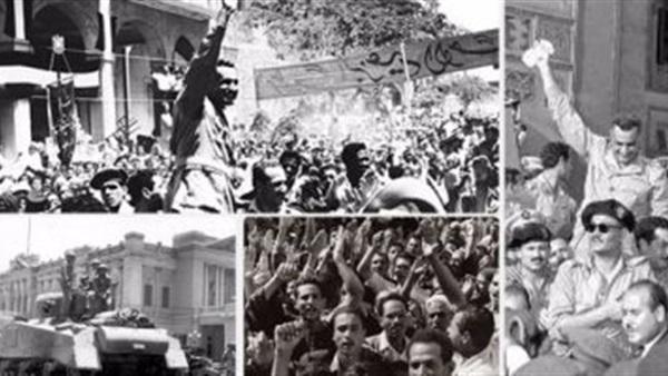 23 يوليو 1952.. ذكرى أول انحياز من الجيش للشعب