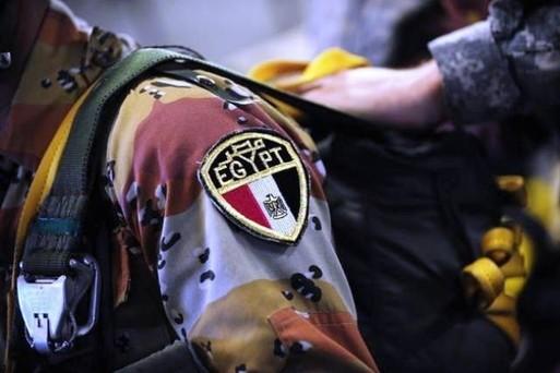 حسم 2020.. زئير أسود الجيش المصري