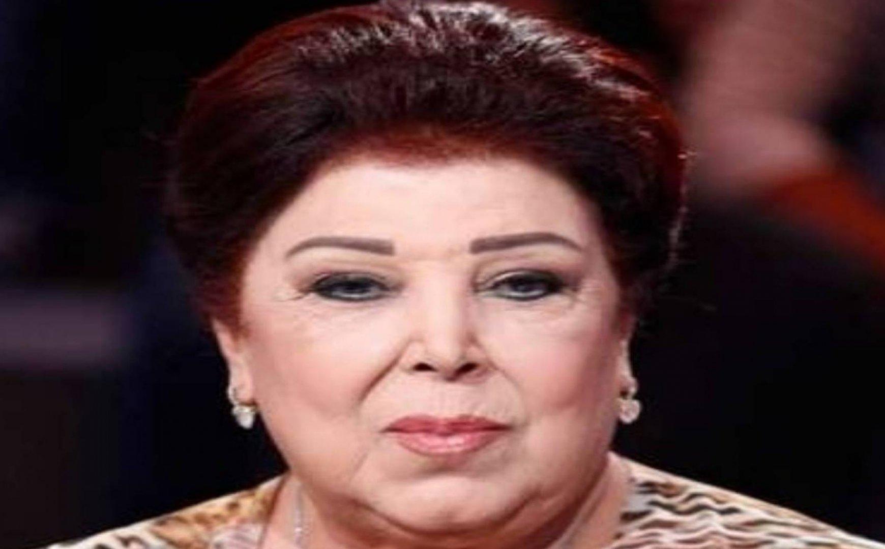 وفاة الفنانة رجاء الجداوي بعد معاناتها 43 يومًا فى العزل الصحى بسبب فيروس كورونا