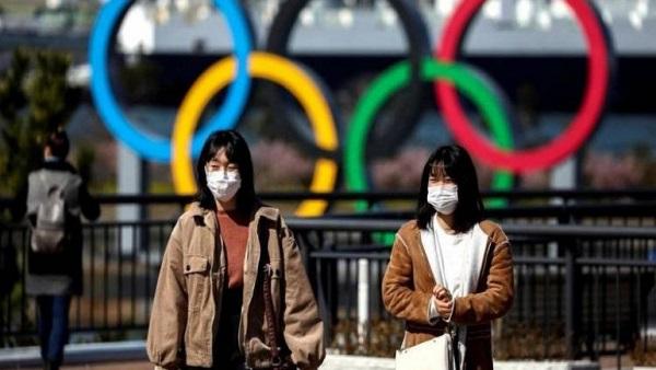 اللجنة الأوليمبية: ظهور أول حالة كورونا ضمن البعثة المصرية في طوكيو