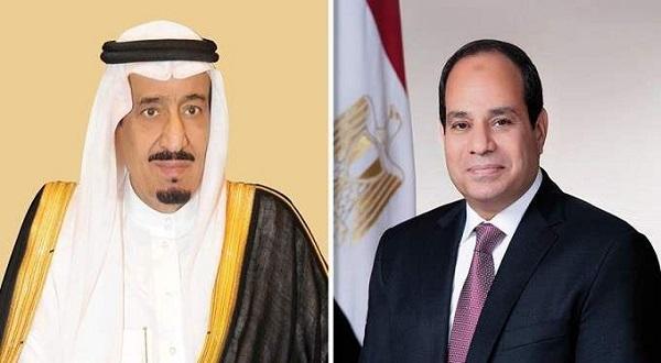صحيفة الرياض: مصر و السعودية تشكلان جناحي الأمة العربية