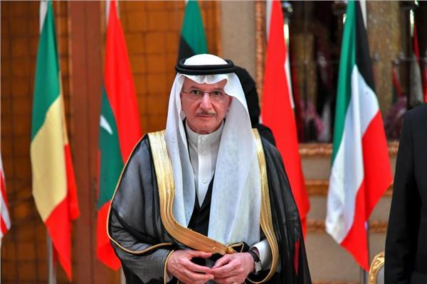 """""""التعاون الإسلامى"""" تدين إطلاق ميليشيا الحوثى طائرة مفخخة تجاه السعودية"""