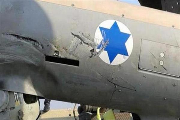 الجيش الإسرائيلي يعلن تحطم إحدى طائراته المسيرة بلبنان