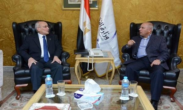 وزير النقل ناعيا الفريق العصار: سيظل اسمه محفورا فى القلوب