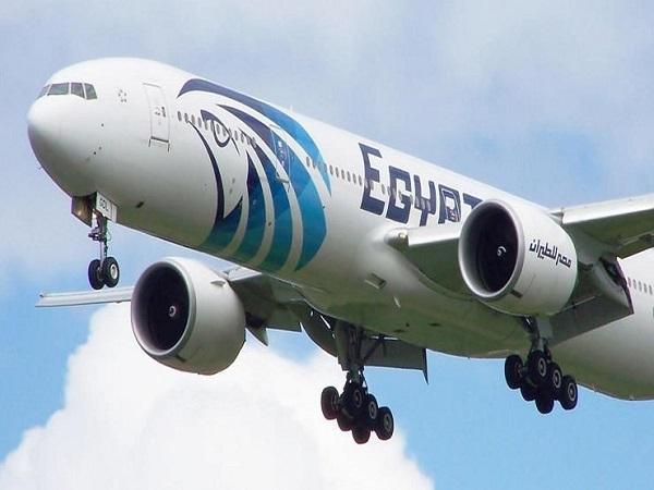 """""""مصر للطيران"""" تسير 40 رحلة غدا لنقل 4500 راكب"""