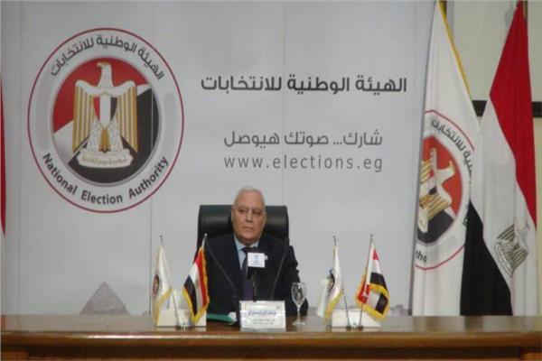 """الوطنية للانتخابات: لم نرصد أى مخالفات في الدعاية الانتخابية للمرشحين بـ""""الشيوخ"""""""