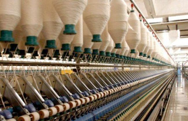 وزير قطاع الأعمال: تشغيل أكبر مصنع غزل في العالم بالمحلة خلال 14 شهرا