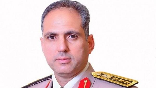 المتحدث العسكري ينشر فيديو جديد للمناورة حسم 2020