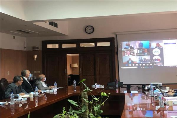 الري: خلافات جوهرية خلال مفاوضات سد النهضة