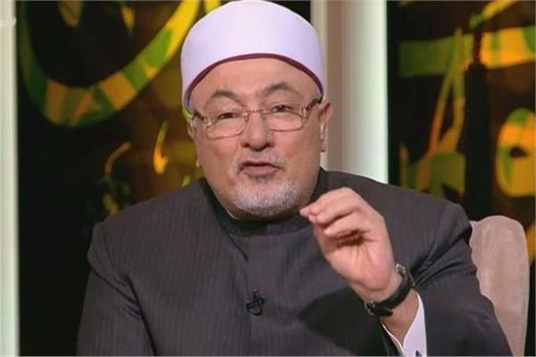 فيديو| خالد الجندي: لا يجوز زواج المسلمة من غير المسلم