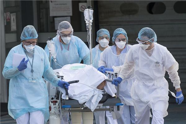 ولاية فلوريدا الأمريكية تسجل أكثر من 15 ألف إصابة بكورونا