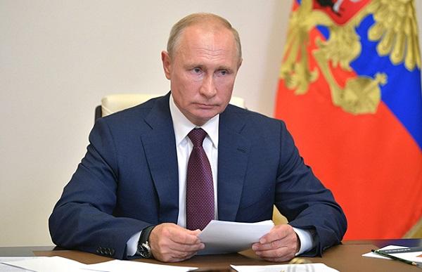 روسيا تجرى تعديلات على معايير منح جوازات السفر الدبلوماسية