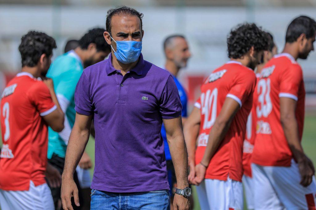 سيد عبدالحفيظ : المسحة الطبية الرابعة للأهلي سلبية