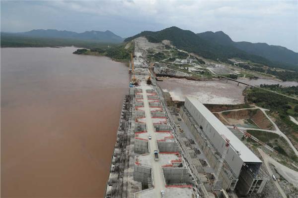 إثيوبيا تواصل استفزازها وتعلن موعد الملء الثاني لخزان سد النهضة