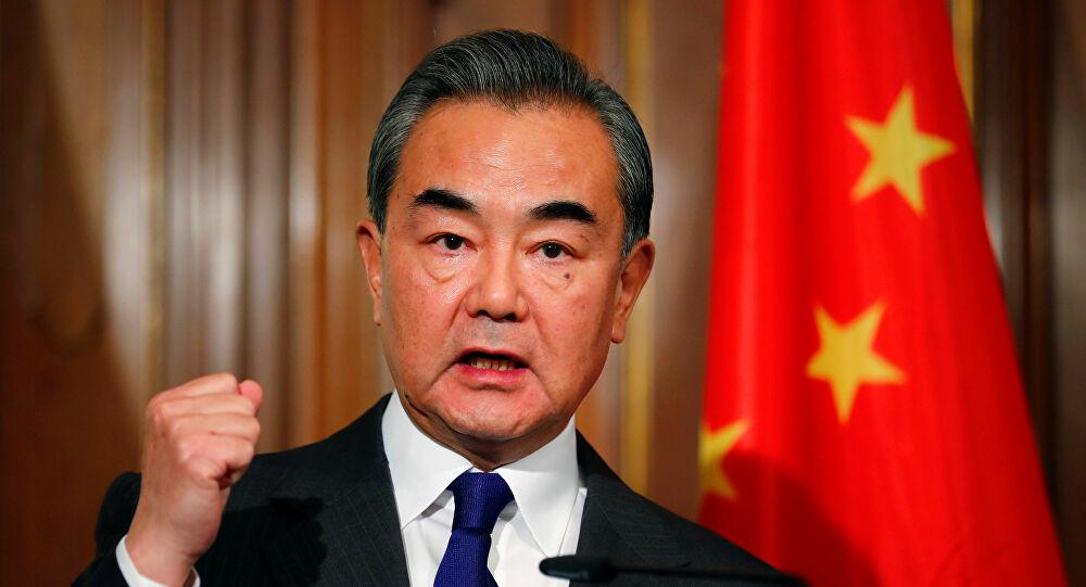 الصين تؤكد ضرورة وقف إطلاق نار شامل والتمسك بالتسوية السياسية فى ليبيا