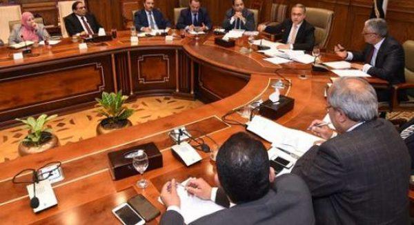 """محلية البرلمان"""": ندرس تقييم آثار """"مخالفات البناء"""""""