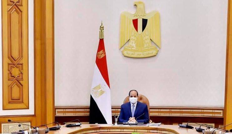 توجيه الرئيس السيسي باستمرار دعم الصناعة الوطنية يتصدر اهتمامات صحف القاهرة