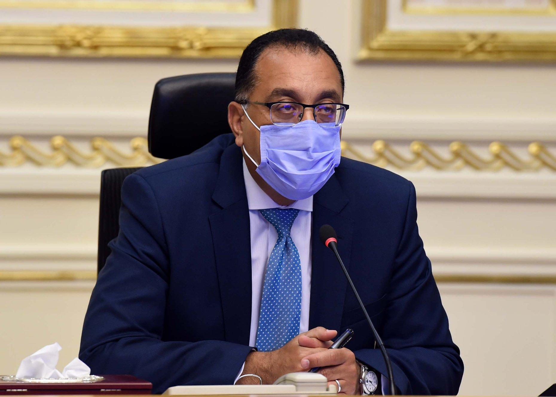 الوزراء يوافق على مشروع قانون انشاء صندوق مواجهة الطوارئ الطبية