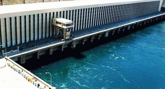 الري: مناسيب السد العالي آمنة.. ومعدلات الأمطار تتزايد على منابع النيل