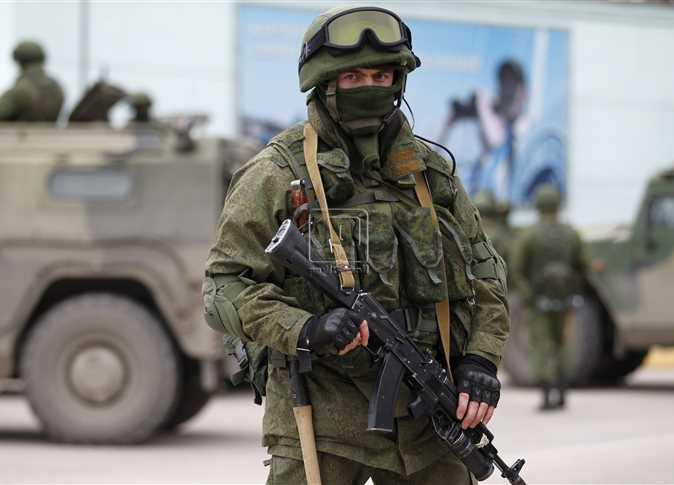 الدفاع الروسية: 1222 عسكريا يتلقون العلاج جراء الإصابة بكورونا