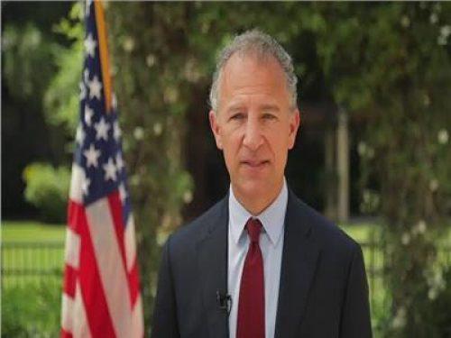 السفير الأمريكي بالقاهرة: مصر مؤهلة لتكون مركزاً إقليمياً للغاز