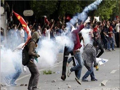 إثيوبيا: مقتل 87 شخصا وإصابة 76 آخرين جراء احتجاجات عقب وفاة مغن معارض