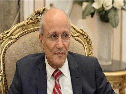 مجلس النواب ناعيًا وزير الإنتاج الحربي: كان مصدرا للفخار والصمود