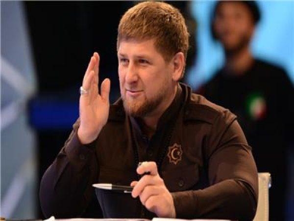 الخارجية الأمريكية تدرج رئيس الشيشان في «القائمة السوداء»