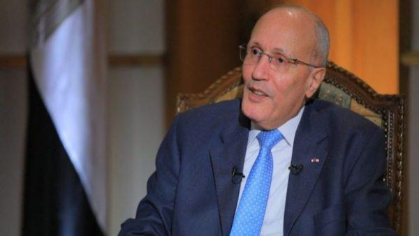 مجلس الوزراء ينعى الفريق محمد العصار: مصر فقدت واحدا من أبرز الكفاءات مهنيا وخلقيا
