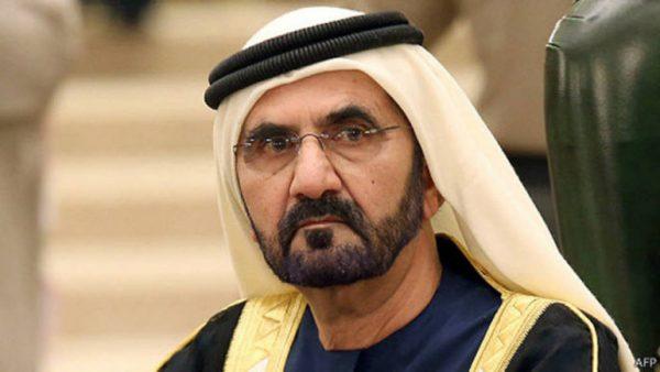 حاكم دبي: العالم يمر بمرحلة حاسمة لم يشهدها من قبل تتطلب تعزيز «التعاون الدولي»