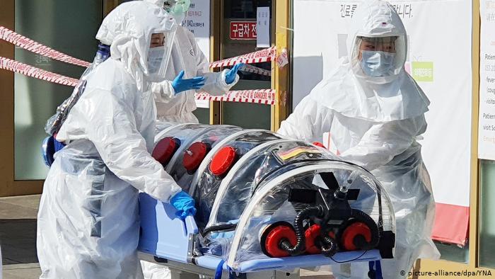 الصين : لا وفيات بسبب كورونا وتسجيل 3 إصابات بينها حالة بعدوى محلية ببكين
