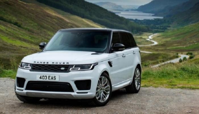 لتوفير الوقود.. لاند روفر تمنح أيقونتها Range Rover Sport محركا هجينا