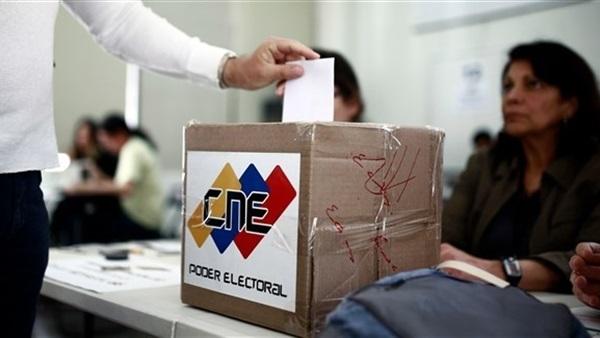 فنزويلا : إجراء الانتخابات البرلمانية في البلاد يوم 6 ديسمبر القادم