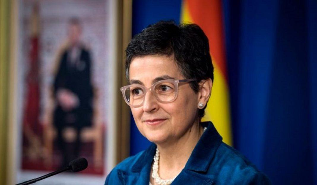 إسبانيا تطالب أمريكا برفع عقوبات على صادراتها