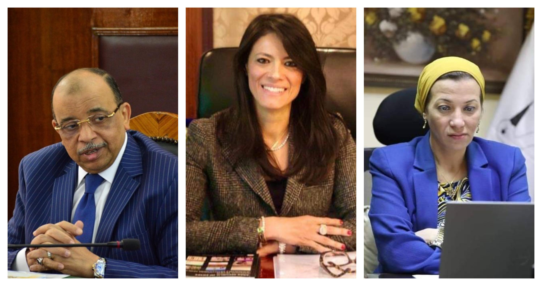 3 وزراء يختتمون اجتماعات مع بعثة البنك الدولى حول مشروع إدارة تلوث الهواء بالقاهرة