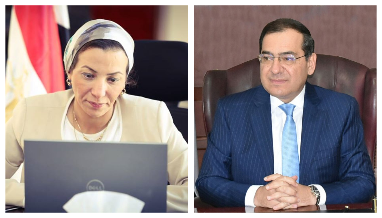 اللجنة العليا للتوافق تعقد اجتماعها الدوري برئاسة وزيري «البترول والبيئة»