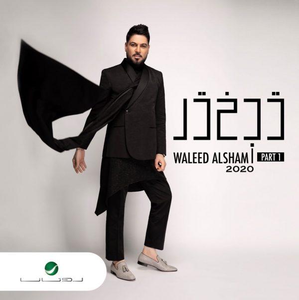 بشكل جديد.. وليد الشامي يبدأ طرح أغاني ألبومه