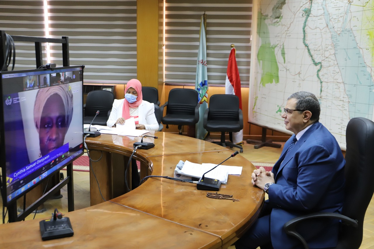 مصر تشارك في القمة العالمية منظمة العمل الدولية بجنيف لبناء مستقبل أفضل