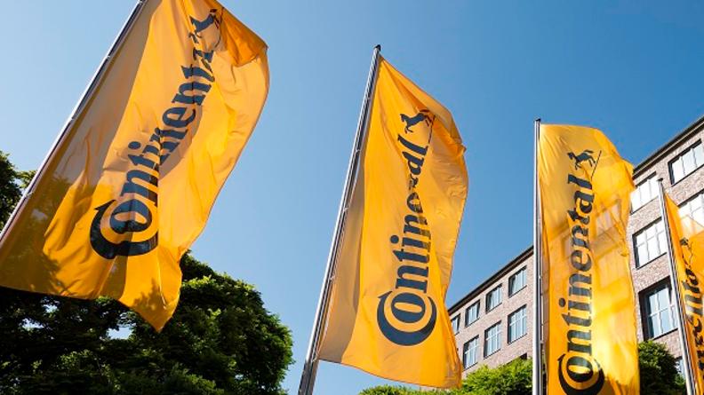 الرئيس التنفيذي لشركة كونتيننتال الألمانية يتخلى عن مهام منصبه مبكرا