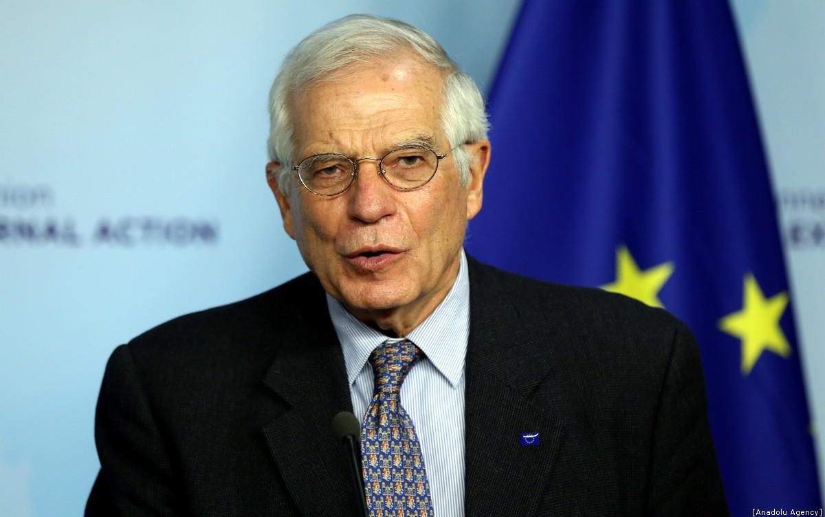 مسئول أوروبى يؤكد ضرورة التوصل لحل دائم وشامل فى ليبيا