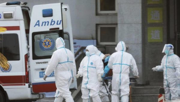 توقعات بتجاوز أعداد إصابات كورونا في روسيا الـ 16 مليون بنهاية العام