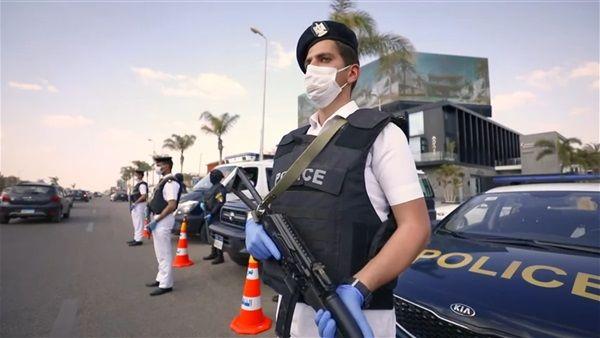 مصرع 6 عناصر إجرامية شديدة الخطورة في تبادل إطلاق نار مع الشرطة