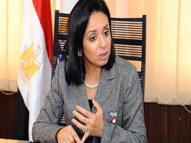 مايا مرسى: بعض الفتيات تخوفن من تقديم بلاغات تحرش خوفا من التشهير