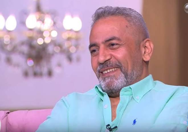 صبرى فواز ينضم لنجوم فيلم موسى لبيتر ميمى