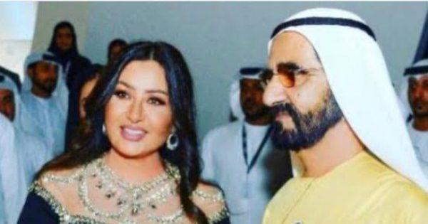 في عيد ميلاده.. لطيفة لـ«محمد بن راشد»: حفظك الله يا فخر العرب