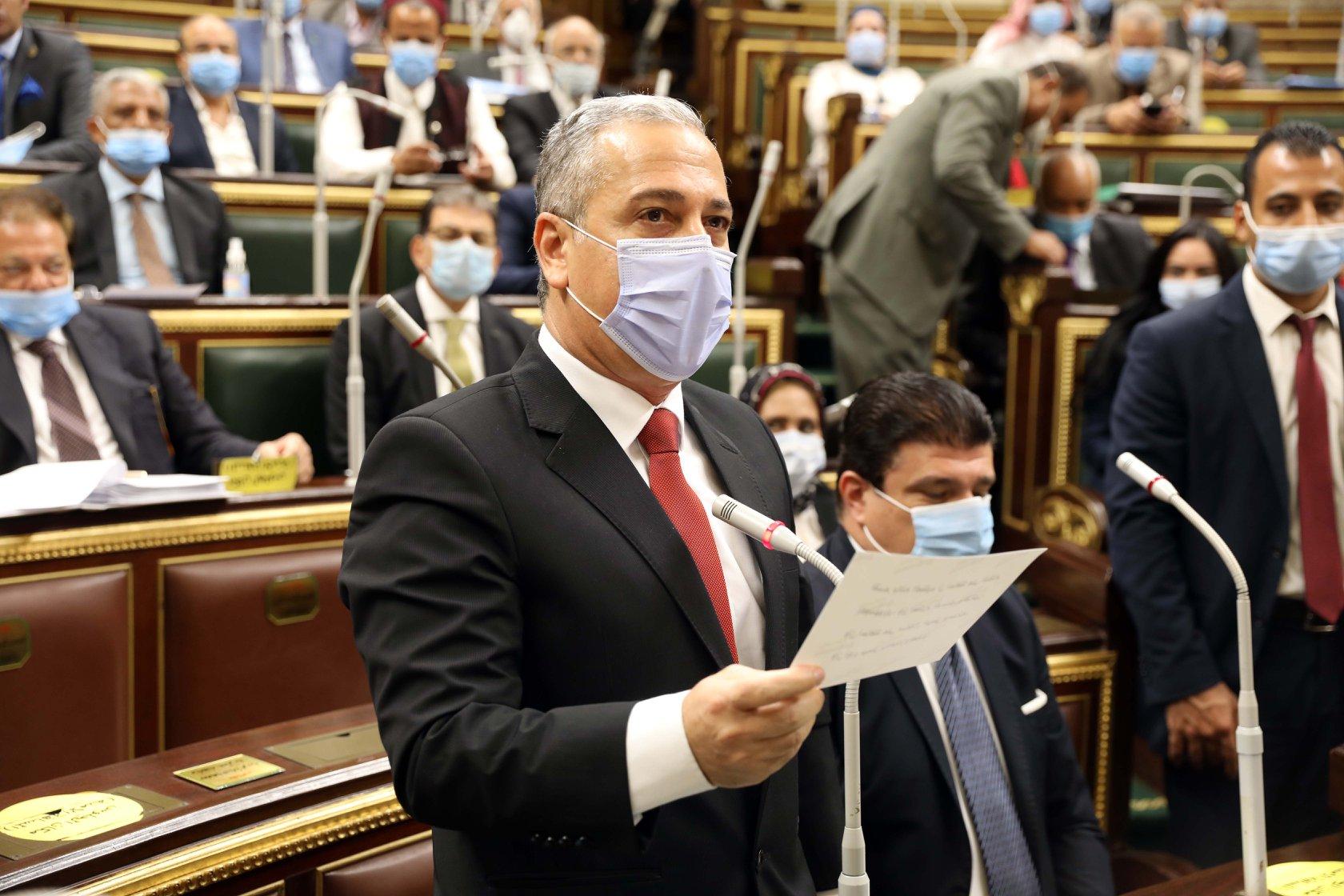 الشوربجي : الصحافة المصرية بحاجة إلى الجهود المخلصة للنهوض بها