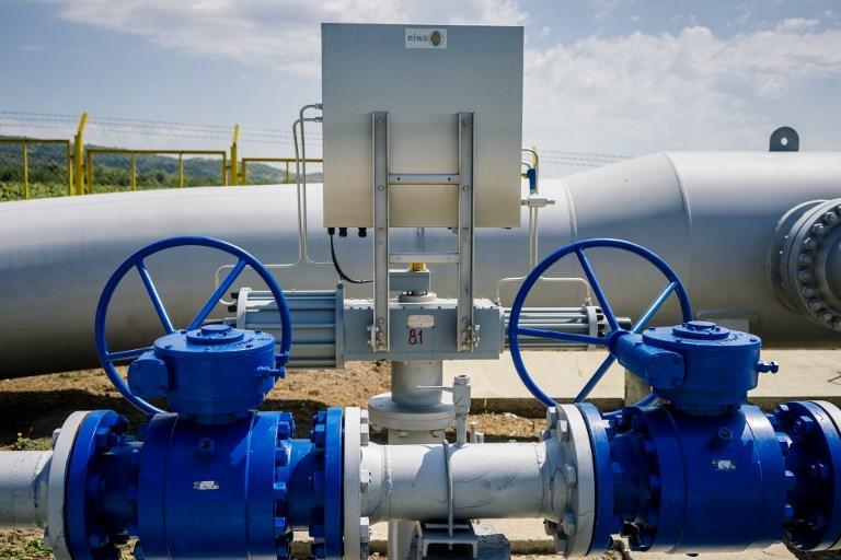 منتجون أفارقة يواصلون تصدير الغاز الطبيعي المسال رغم انخفاض الطلب